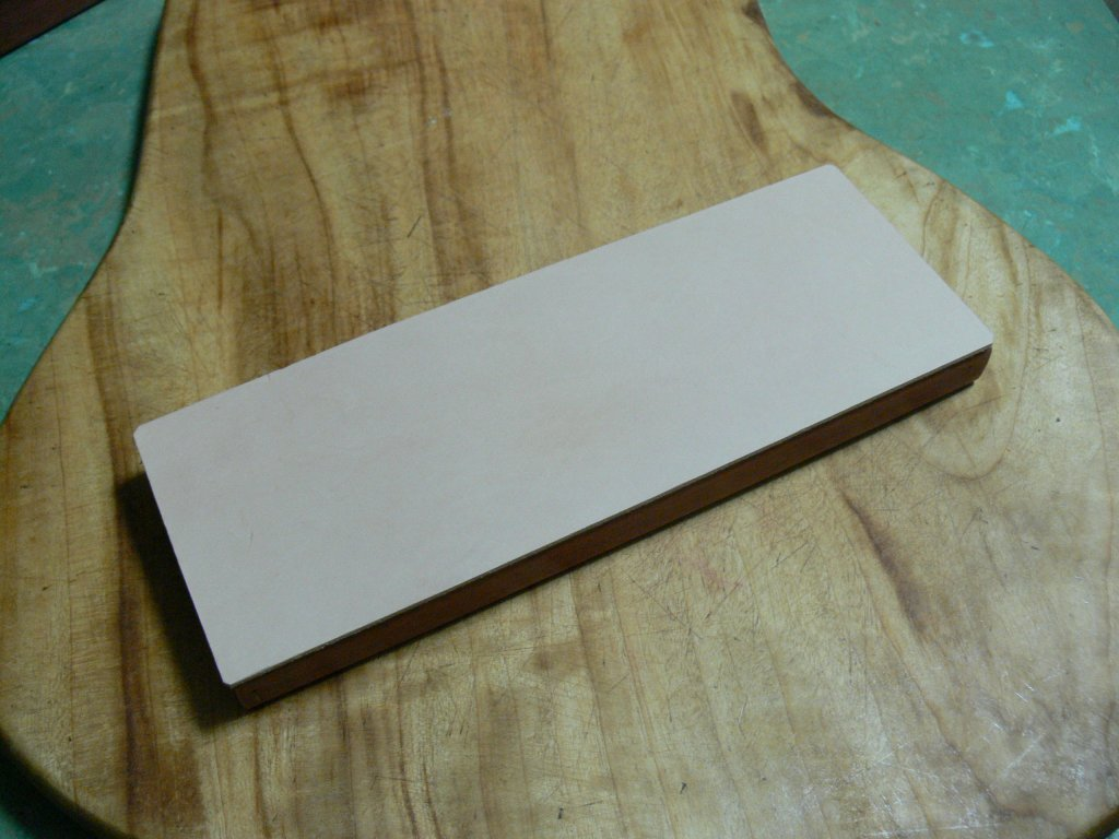Leather Strop on Rainforest Red.JPG