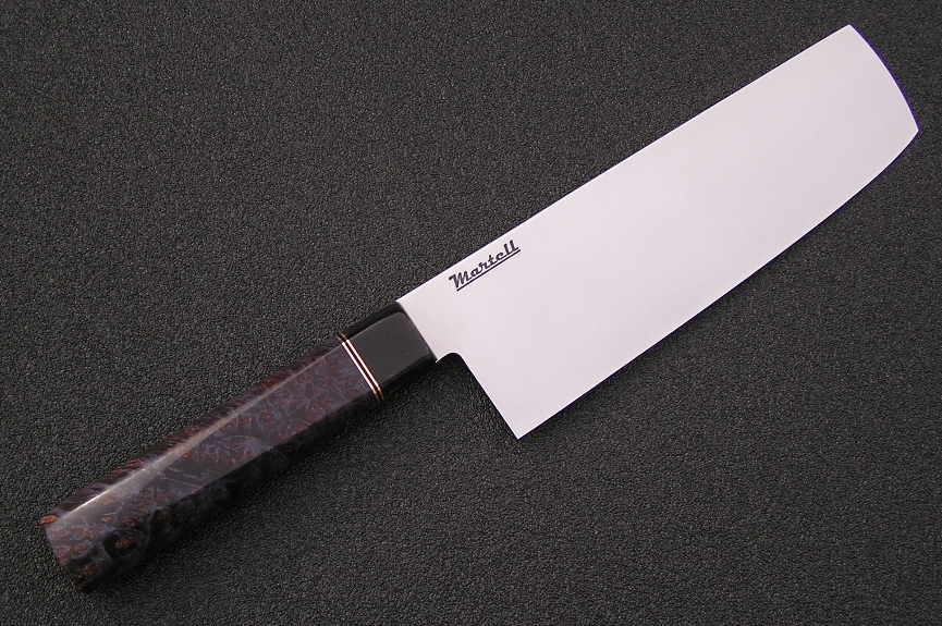 Martell knives gallery page the kitchen knife fora