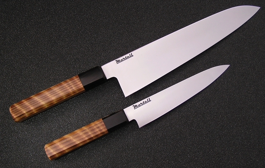 custom kitchen knives for sale for martell custom wa set the kitchen knife fora 23440